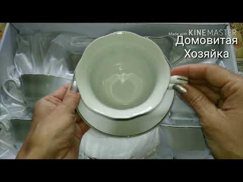 Посуда / Пионы / Дождик #ДомовитаяХозяйка