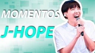 BTS-MELHORES MOMENTOS JHOPE |  THE BEST MOMENTS JHOPE