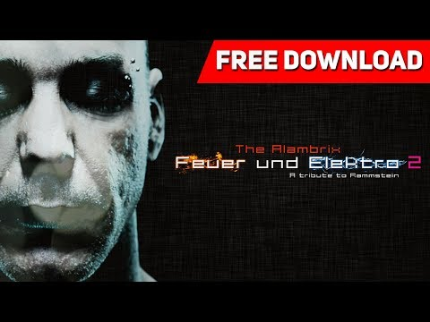 Rammstein Electro Mix 2019 [ Feuer Und Elektro 2: A Tribute to Rammstein FULL ALBUM ]