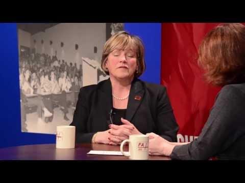 Faculty Spotlight: Virginia Horan feat. Ellen Schuler Mauk