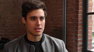 """Jorge Blanco: """"Music is my number one focus right now"""""""