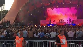 Dua Lipa 'Be The One' @ Roskilde Festival 2018