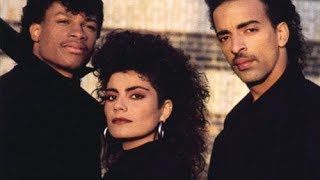 80's Baby...Pt.1 (Grown Folks Music)