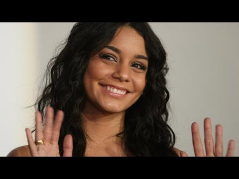 Vanessa Hudgens Returning To High School Musical TV Series?!
