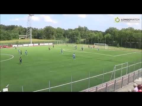 Preview video Amichevole Accademia Valduggia 6-1