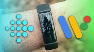 What does the Google-Fitbit deal mean for Wear OS?