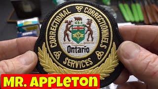 (1428) Challenge: Ontario Corrections
