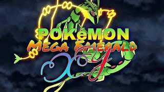 download pokemon mega emerald x and y edition gba rom