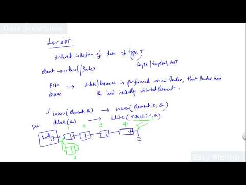 Data Structures | Lecture 8 | Implementation of Queue Abstract Data Type using Linked List in C