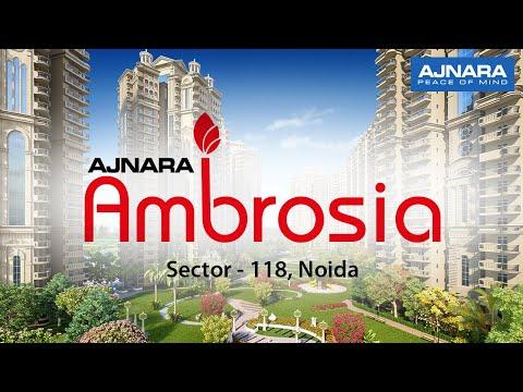 3D Tour of Ajnara Ambrosia