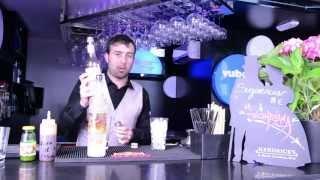 VUBAR ALMERIA - Cocktail De La Semana - La Colombiana