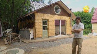 Функциональный мини-дом для многодетной семьи // FORUMHOUSE