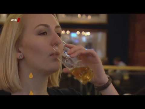 Des alkoholischen Entziehungssyndroms und des Deliriums beim Alkoholismus.
