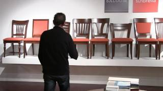 October 2016 High Point Showroom Tour