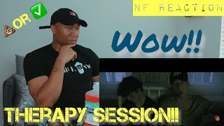 TRASH Or PASS!! NF ( Therapy Session) [REACTION]