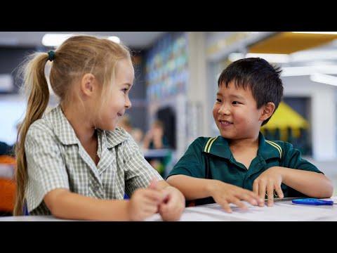 A visionary new Junior School