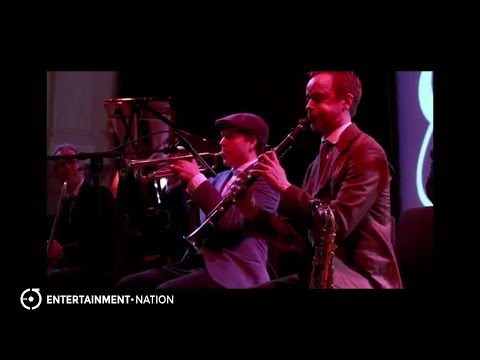Swing Sophistication - Live