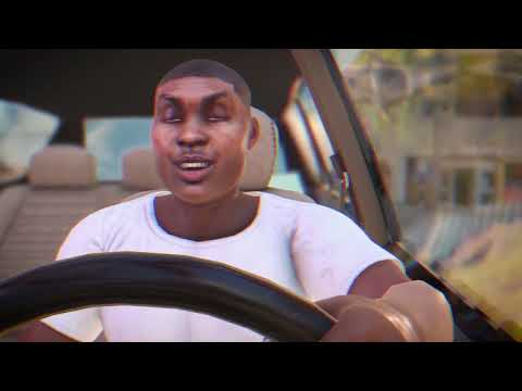 Tariq Nasheed- Peanut Brittle (Animated Short Film)