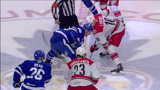 Checkers vs. Marlies | Jan. 31, 2020