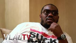 Beanie Sigel Started Drinking Lean at 8 Years Old