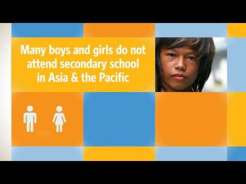 UNFPA: Creating a Better World for Young People