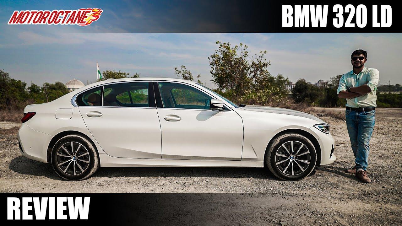 Motoroctane Youtube Video - BMW 3 Series Gran Limousine - Long Wheelbase Review | MotorOctane
