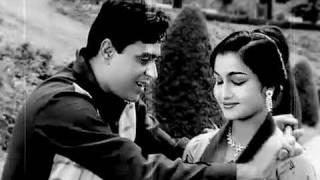 Jab Se Tumhe Dekha Hai - Mohammed Rafi, Asha Bhosle, Gharana Romantic Song