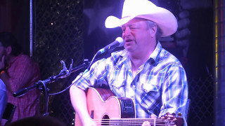 Mark Chesnutt - I Just Wanted You to Know (Houston 08.01.14) HD