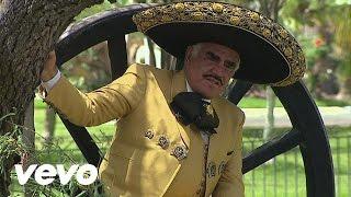 Que Bonito Milagro - Vicente Fernandez (Video)