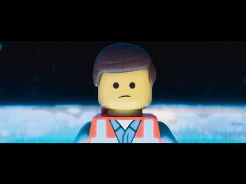 The Lego Movie (International Spot 'Who Are You?')