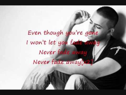 Jay Sean - Fade away
