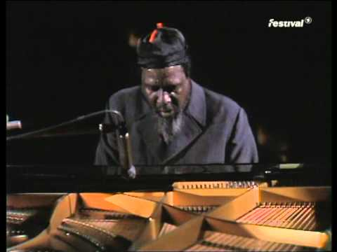 Thelonious Monk - Live At Berliner Jazztage, 1969