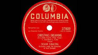 Christmas Dreaming (Frank Sinatra)