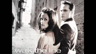 Walk the Line - 6. You're My Baby