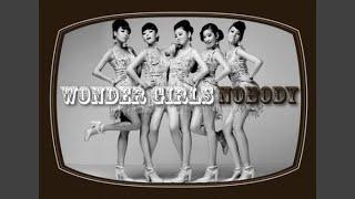 Wonder Girls - Saying I Love You