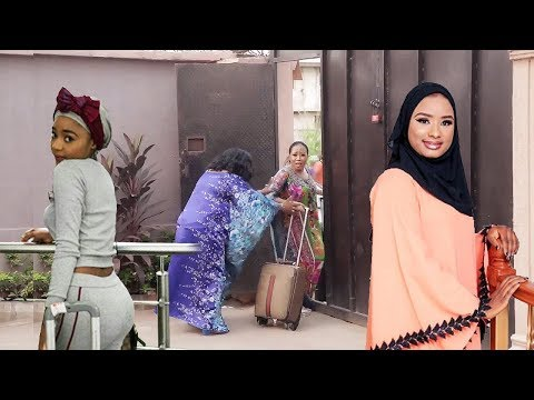 Kiman Mace - Nigerian Hausa Full Movies 2019