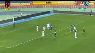 ملخص مباراة القوة الجوية والنجف - هدف عالمي من امجد راضي - الدوري العراقي - الجولة 22