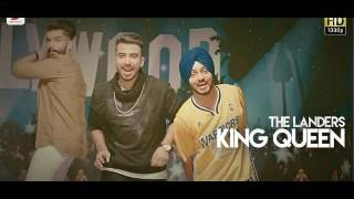 THE LANDERS KING QUEEN Full Video Latest Punjabi Song 2016  BEATSS