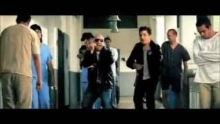 Pa' Que Lo Tengas Claro - Franco y Oscarcito  (Video)