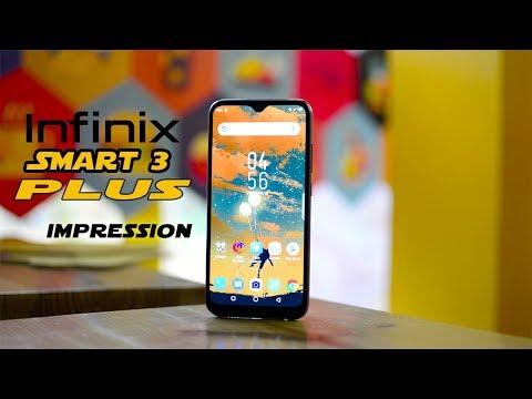 Infinix Smart 3 Plus Impression In Bangla | MP3 Indonetijen