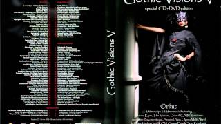 Gothic Visions V (2014) - Sharon Next - Verschenkter Moment
