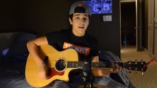 "One Direction - ""More Than This"" Austin Mahone Cover"