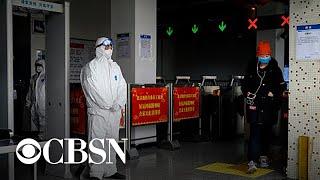 Cases of coronavirus in China surge overnight; U.S. issues more travel warnings