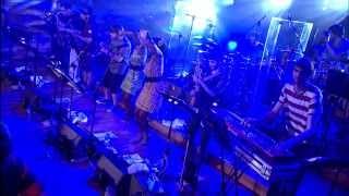 Txarango - Sempre Balla (Live)