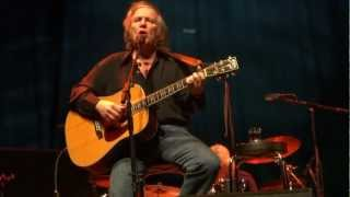 Don McLean - Tapestry - Finlandia Hall, Helsinki Nov 13, 2012 HD 1080p