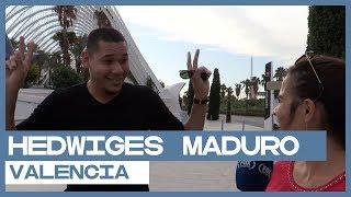VALENCIA | Met Maduro op de fiets door Valencia