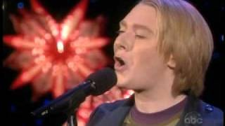 Clay Aiken - The View - On My Way Here