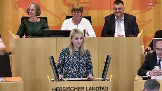 Video zu: Gesetz zur Änderung des Hessischen Wassergesetzes – 24.05.2018 – 140. Plenarsitzung