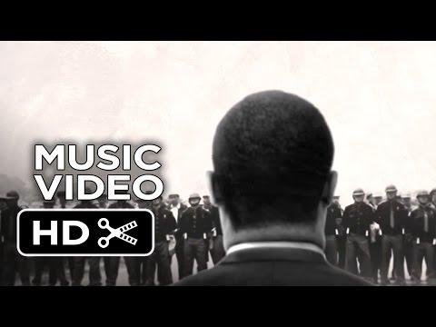 Selma - John Legend ft. Common Music Video -