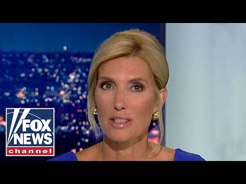 Ingraham: Democrats' smash and smear campaign